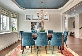Teal Dining Room Chairs Other Plain Teal Dining Room Chairs 15 Teal Dining Room