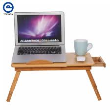 Wooden Laptop Desk by Wood Laptop Table Reviews Online Shopping Wood Laptop Table