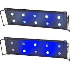 3 watt led aquarium lights amazon com evo 18 led aquarium light nano marine coral reef