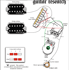 wiring diagrams for guitars discrd me