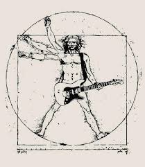 Meme N - it s not anatomically correct until you add rock n roll science