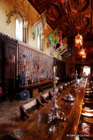 An Exercise In Opulence Hearst Castle Untapped Cities - Hearst castle dining room
