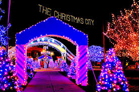 Pictures Of Christmas Lights by 13 Best Christmas Light Displays In Massachusetts 2016