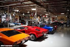 garage awesome jay leno u0027s garage designs jay leno cars complete