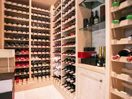 4 things to consider before you add a wine cellar