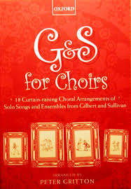 g s for choirs gritton
