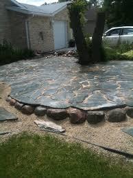 Flagstone Patios And Walkways Flagstone Patios And Walkways Pyramid Rock Gardening