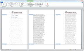 brochure template microsoft word 2010 how to create printable