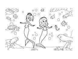 dessin a colorier disney princesse