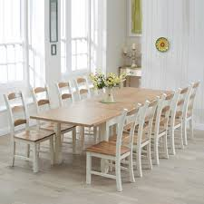 Dining Table And 10 Chairs Sandiego Oak And 180cm Extending Dining Table With 10 Chairs
