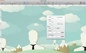 8 impressive vector drawing applications on the mac app store