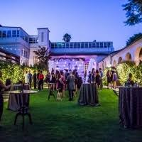 Wedding Venues Los Angeles The Ebell Of Los Angeles Wedding Venue Los Angeles California