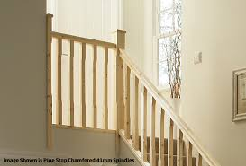 Banister Kits Stair Banister Kits Complete Stair Balustrade Set By Cheshire