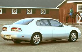 used 1996 lexus gs 300 for sale pricing features edmunds