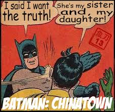 Meme Batman Robin - batman slaps robin meme thing by sakana katana on deviantart