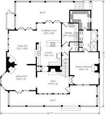 House Plans By Architects Watson House Allison Ramsey Architects Inc Southern Living