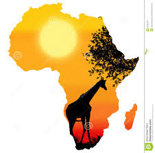 Africa Continent Map by Africa Continent Clipart China Cps