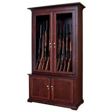 best place to buy gun cabinets amish made wood gun cabinets country furniture