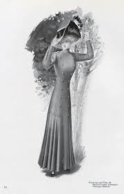 late edwardian women u0027s fashion