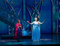 frozen stage musical costumes fashionista