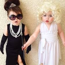 25 Sister Halloween Costumes Ideas 25 Twin Costumes Ideas Twin Girls