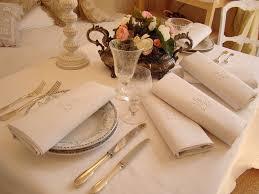 Linge De Table Ancien Linge Ancien Et Mercerie Ancienne Les Nappes