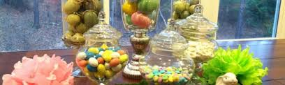 Apothecary Jars Decorated For Easter by Birthday Parties Ideas Decorating Ideas 1 Year Birthday Parties