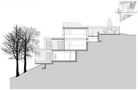 Slope House Hillside House Plans Our Unique House Plans Include This Selection
