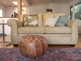 modernizing and u201ceclecticizing u201d a pottery barn living room privilege