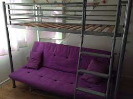 Jay Be Triple Sleeper Bunk Bed  Sofa In Bromley London Gumtree - Jay be bunk beds