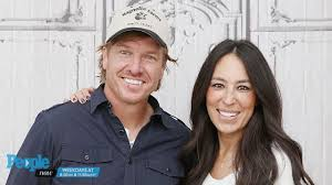 Joanna Gaines Magazine Chip And Joanna Gaines Our Family Comes First