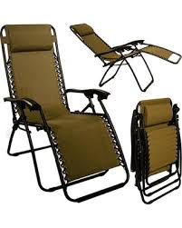 Reclining Gravity Chair New Savings On Alpine Design Zero Gravity Chair Beige