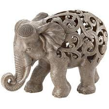 elephant miniatur home decor elephant home decor ideas