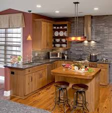 Kitchen Galley Designs Ideas On L Shaped Modern Kitchen Cabinets Cabinets For Small