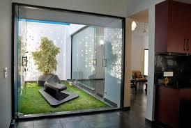 homes with interior courtyards courtyard ideas design best home design ideas sondos me