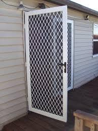 Secure Sliding Windows Decorating Securing Sliding Garage Doors Security Door Ideas