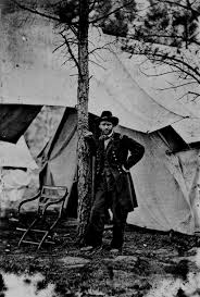 ulysses simpson grant u2013 18th u s president and general in chief