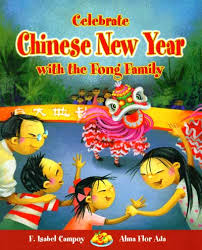 new year picture books celebrate new year with the fong family alma flor ada