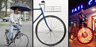 cool products for your bike