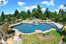 how much does it cost to build a concrete in ground pool custom