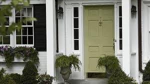 foolproof front door colors