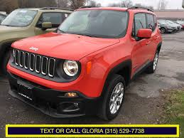 mojave jeep renegade jeep renegade in fulton ny par k enterprises