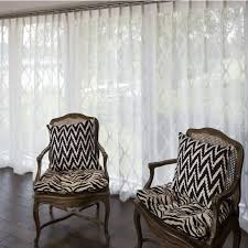 Vertical Blinds For Living Room Window Vertical Blind Alternatives Drapery Street