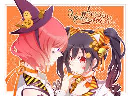love live image 1618998 zerochan anime image board