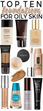 top 10 foundations for oily skin nail design newport beach and