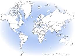 Tahiti Map World by Tahiti Rail Geographic Range