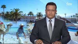وزير السياحة الجزائري لقناة أجنبية يجب العمل عل with loop