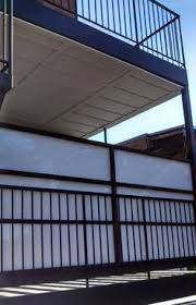 apartment balcony privacy screen best home design ideas