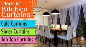 kitchen curtains ideas kitchen curtain ideas that are affordable and easy to maintain