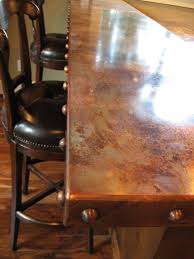 Bar Counter Top Best 25 Copper Bar Ideas On Pinterest Back Bar Back Bar Design